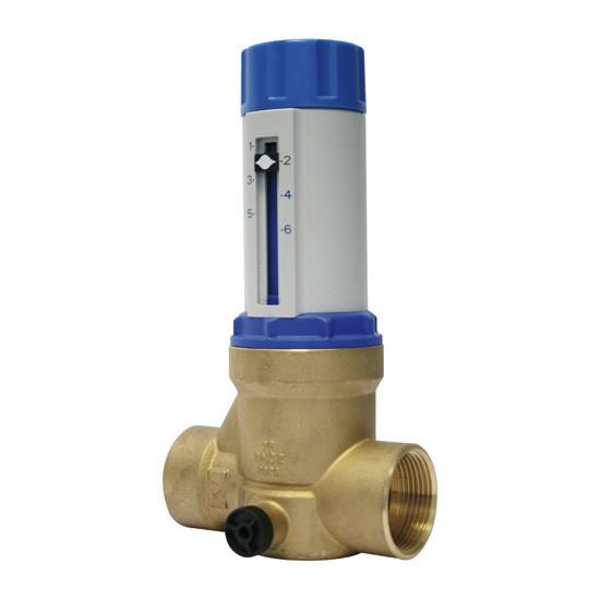 R ducteur de pression optibar nf acs f f somatherm anjou connectique - Reducteur de pression reglage ...