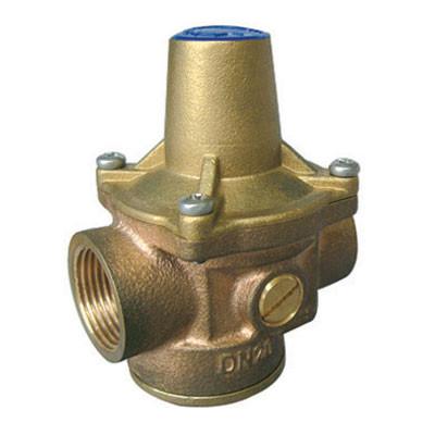Reducteur de pression ff 1 2 15 21 dn 15 acs - Reducteur de pression d eau apres compteur ...
