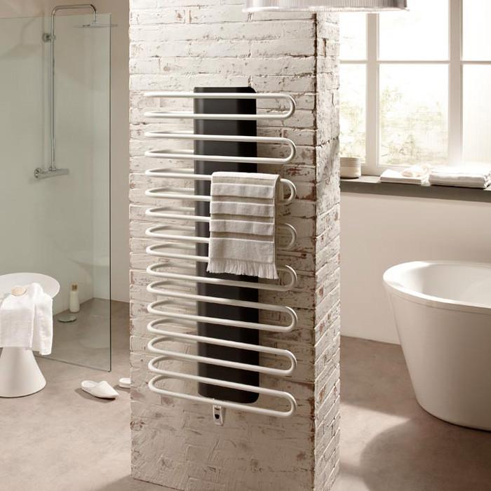 s che serviettes eau chaude sanaga 1114w anjou connectique. Black Bedroom Furniture Sets. Home Design Ideas