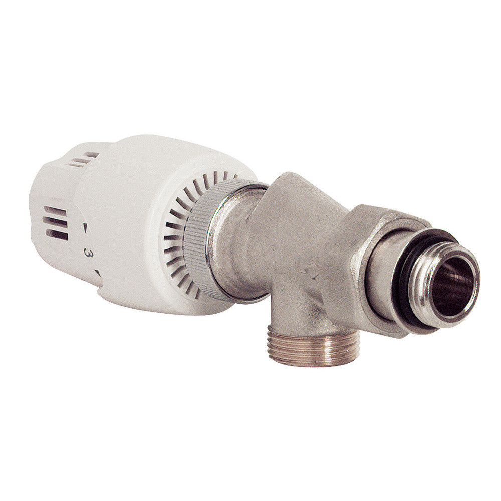 T te thermostatique corps thermostatique equerre - Robinet thermostatique equerre inversee ...