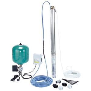 kit pompe de forage wilo twu 3 0123 plug pump ds anjou connectique. Black Bedroom Furniture Sets. Home Design Ideas