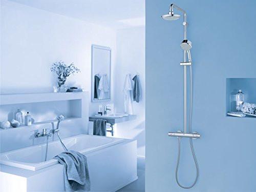 grohe colonne de douche tempesta cosmopolitan 160 27922000. Black Bedroom Furniture Sets. Home Design Ideas