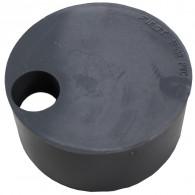 Tampon de réduction Mâle Femelle Ø125 - DISPONIBLE en 6 MODÈLES First Plast