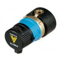 "Corps circulateur bouclage sanitaire VORTEX (sans horloge ni thermostat) - Femelle Femelle 1/2"" (15/21) - Thermador"