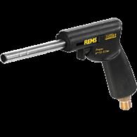 Turbo-chalumeau propane Blitz - Cuivre ≤ Ø35mm - Rems