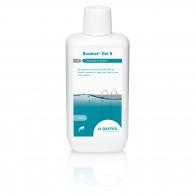 Bordnet Gel S détartrant ligne d'eau piscine - Flacon 1L - BAYROL