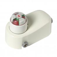Inverseur propane NF avec limiteur et indicateur - 6.0kg/h - 1.5b - M20X150