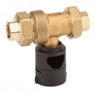 """Disconnecteur à zone de pression réduite non contrôlable horizontal - Ø 1/2"""" (15/21) - PN10 - Sferaco"""
