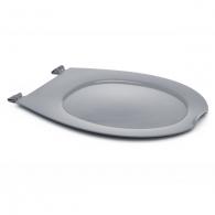 Abattant WC clipsable PAPADO - 9 couleurs