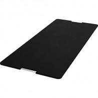 Planche à découper PLAKBX PVC noir - Franke 606870