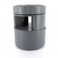 Aérateur à Membrane PVC 100-110 REGIPLAST
