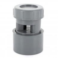 Aérateur à Membrane PVC 32-40-50 REGIPLAST