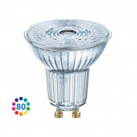 Spot LED Osram Parathom PAR16 - 4.3-50W 350lm 830 GU10 36D