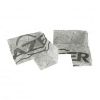 Angle rentrant de pontage PVC souple - Lazer 360117
