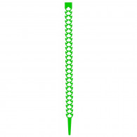 Attache souple universelle Flexi-Fix Vert - 20 attaches