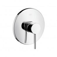 Axor Starck Puro Set de finition pour mitigeur douche encastré 10616000
