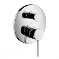 Axor Starck Puro Set de finition pour mitigeur bain/douche encastré