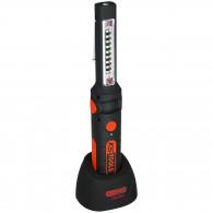 Baladeuse à Leds - 420 Lumens - IP20 KS Tools 150.4355