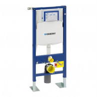 GEBERIT Bâti-support WC Duofix Sigma 12 cm Autoportant 111.333.00.5