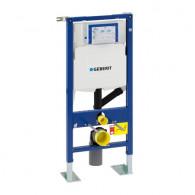 GEBERIT Bâti-support WC Duofix Sigma 12cm DuoFresh Autoportant 111.373.00.5