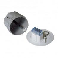 Boîte applique DCL à sceller Ø.54 Prof.40 mm - BLM 654400