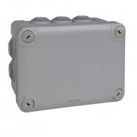 Boîte de dérivation Mureva Box 150x105x80mm - IP55 - ENN05007