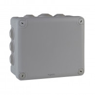 Boîte de dérivation Mureva Box 175x150x80mm - IP55 - ENN05010