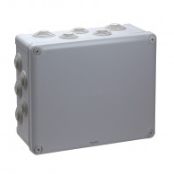 Boîte de dérivation Mureva Box 275x225x120mm - IP55 - ENN05017