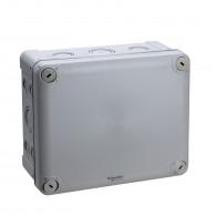 Boîte de dérivation IP 55 - 175 x 150 x 80 mm - Mureva Box ENN05090