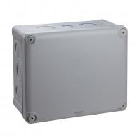 Boîte de dérivation IP 55 - 225 x 175 x 100 mm - Mureva Box ENN05093