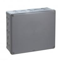 Boîte de dérivation IP 55 - 325 x 275 x 120 mm - Mureva Box ENN05099
