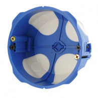 Boîtier d'encastrement 32 AMP NO AIR Ø86x40mm - BLM 690860