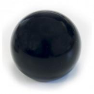 Boule bakélite noire pour manette de commande hydrochasse Griffon