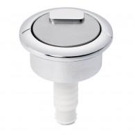 Bouton pour mécanisme wc à étrier double poussoir MVB3 - Wirquin Pro 10717480