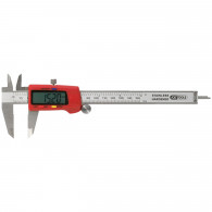 Calibre à coulisse digital, 0-150 mm KS Tools 300.0532
