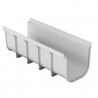 Caniveau PVC série 200 HAUT 200x185x500mm
