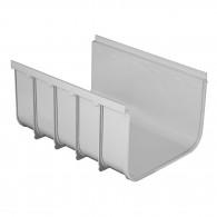 Caniveau PVC série 400 HAUT 400x300x500mm