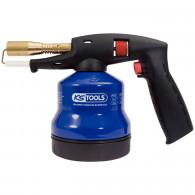 Chalumeau propane avec piezo, corps métallique KS Tools 903.5905
