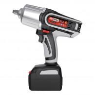 """Clé à chocs 1/2"""" sur batterie Li-Ion - 880 Nm - KS Tools 515.3703"""
