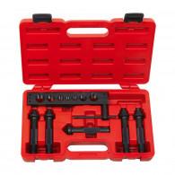 Coffret d'outils à battre les collets Ø10 - 22 mm KS Tools 122.2201