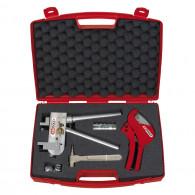 Coffret de pinces pour raccord à glissement - 11 pcs KS Tools 202.1300