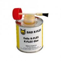 Colle pour manchon isolant K-Flex avec pinceau 0.25L