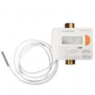Compteur d'énergie MID R50 (calories et frigories) Calibre 15 - Mâle 3/4