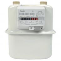 Compteur Gaz naturel/GPL GALLUS basse pression type G4 DN20