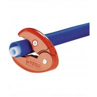 Coupe-gaine Ø45mm pour cannelure Pas de 4,0mm