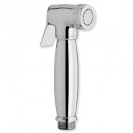 Douchette SALOME WC laiton à impulsion (M1/2') Chromé - Cristina Ondyna SL20151