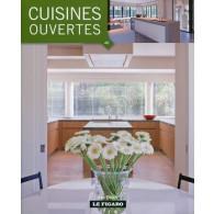 Cuisines ouvertes, 128 pages