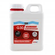 Désembouant GEB G30 - Bidon 1L