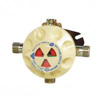 Détendeur Inverseur gaz Butane avec indicateur intégré - 2,6kg/h