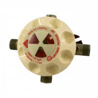DILP Détendeur Inverseur Limitateur Propane - 50kg/h 1,5 bar
